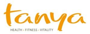 Tanya Logo on white
